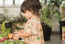 toddler fashion / Celebrating non-tradtional, whimsical, fun and comfy toddler fashion from around the globe.  / by Wild Dill