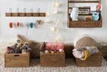 Organización - Organization ideas / Ideas de organización y almacenaje para tu casa - Organizations and storage ideas for your home