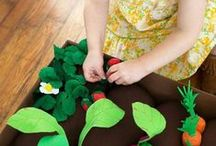 arts & crafts / Natural and eco-friendly arts and crafts ideas for kids. / by Wild Dill