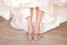 Wedding shoes, / by Kristen Graham