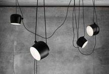 Ilumíname - Enlighten me / Lámparas originales para iluminar tu hogar - Original lamps to bright your home