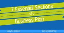 Business Plans / A good business plan should set forth your focus and strategy. Check out our collection of the best articles, tips, templates and advice for how to get that business plan out of your head and onto paper (or the computer or wherever you house the important stuff)!