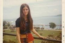 60s & 70s stuff <3 / I love retro stuff yay