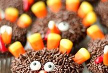 Holidays// Thanksgiving for kids / by Wild Dill