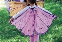 imaginary play / Toys, crafts and ideas to inspire imaginary play. / by Wild Dill