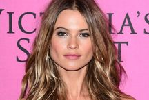 Beautiful Behati :) / She is my favourite model but most of all I like her personality :)