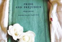 Pride and Prejudice ❤️ / This story will last forever in my heart! Thank you Jane Austen for writing such amazing book full of everything it needed!