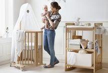 Habitaciones BabyStation