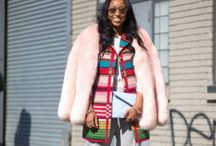⋞Best Fashion Week Street Style: Fall 2015⋟