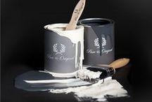 Pure & Original Paint / Fresco Kalkverf | Classico Krijtverf | Marrakech Walls | Traditional Paints | Floorpaint |  KALKVERFKRIJTVERF.nl  STER-dealer: alle kleuren direct uit voorraad leverbaar