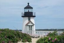 ✧ Summer in Nantucket ✧ / Cape Cod ~ Nantucket ~ Martha's Vineyard / by ▪ I s a b e l l a ▪