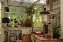 Lovely Studio Spaces