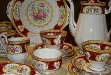 Fine China That I Love