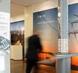 Exponate / Interaktive Exponate, Hands-on-Objekte, didaktische Installationen, Interfacedesign ...