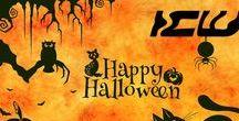 Halloween 2016 / ICW's Halloween Costume Contest 2016