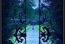 Creative Doors and Gates