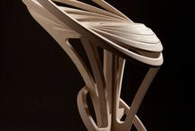Creative Furniture ideas / Furniture created with imagination in mind