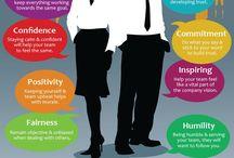 Business & Employee Skills