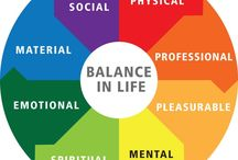 Living life to the Max / Work to Live life. Live life to enjoy life (trying to balance all these conflicting things) Bucket List ideas