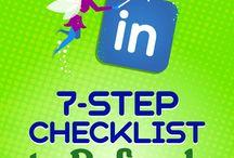 Linkedin tips & tricks