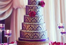 Wedding Cake ideas / Wedding Cakes, cupcakes, conventional or unconventional designs