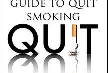 Stop Smoking / ways to stop smoking