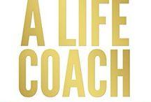 Coaching / Life Coach