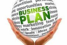 Business Plan / Business Plan Design Template