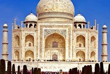 Famous Landmarks / Iconic & Famous Landmarks and Monuments around the World. Tourist attractions (Unesco World Heritage Site)