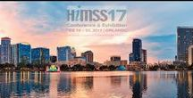 ICW @HIMSS17 / ICW is participating at HIMSS17 in Orlando, Florida. HIMSS is the largest Healthcare conference in the US with more than 40.000 visitors and open from February 19th-23rd. Visit us at Booth #2443