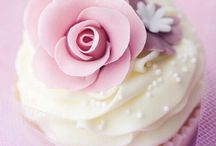 Cupcakes heaven / Cupcake Recipes - Life is full of questions, cupcakes are the answer. A balanced diet is having a cupcake in both hands. This board is about the fun of cupcakes, cupcake jokes, making cupcakes, cupcake recipes and all things cupcake. Upside-Down Cupcakes Enjoy