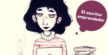 El escritor emprendedor / Podcast para escritores que quieren vivir de lo que escriben