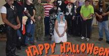 Halloween 2017 / ICW's Halloween Costume Contest 2017