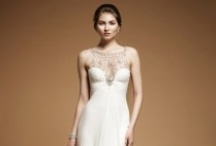 Jenny Packham Fall 2012 Wedding Dresses