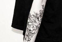 tattoo artist. / should i? should i not?