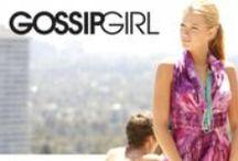 Gossip Girl / Bu gençlerin ne zaman ne yapacağını kestiremezsiniz! Aşk, kıskançlık, intikam, şantaj, tutku ve bolca da dedikodu...