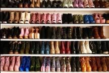 S H O E S | I love Shoes.