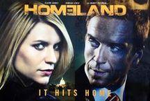 Homeland / Yalandan tehlikeli tek bir şey var; o da bu gerçek!