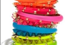 J E W E L E R Y | Bracelets, watches & all things Bling