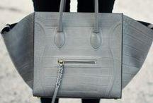 B A G S | I love Bags