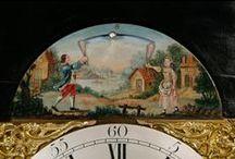 Clocks, watches & barometers