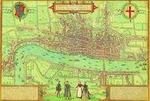 Books, maps & globes