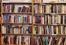 Books / Livros...