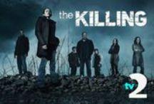 The Killing / Nefesinizi tutarak izleyeceğiniz bir suç hikayesi.