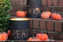 Halloween / Decoration | costume | pumpkin | décoration | citrouille | DIY #costume #halloweencostume #halloween #pumpkin #homedecor #diy #cosplay