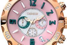Ρολόγια Breeze F/W Collection 2013 / Δείτε όλη τη συλλογή εδώ: http://www.e-oro.gr/index.php?target=categories&category_id=829