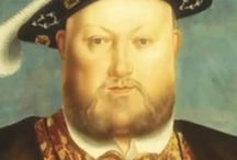 Henry VIII 1491 - 1547. Tudor Dynasty