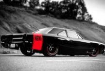 Cars / Photos de Carros