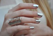 Nails / Nail art, nail designs, nail polish creations, tricks & tips.