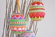 crochet ideias / by Rita Campos